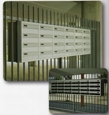 Mod APG PASSANTE  Versione da inserire in recinzi