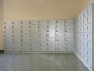 Mobili per deposito oggetti